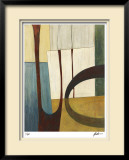 Passing Through II Limited Edition Framed Print by  Judeen