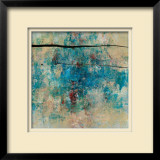 By Chance III Limited Edition Framed Print by Jane Bellows