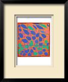 Verve - Lierre en fleur Limited Edition Framed Print by Henri Matisse
