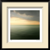 My Earth No. 4 Limited Edition Framed Print by Donna Geissler