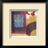 Sound of the Bees Limited Edition Framed Print by Valerie Willson