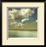 My Earth No. 2 Limited Edition Framed Print by Donna Geissler