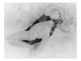 Dessin Giclee Print by Auguste Rodin