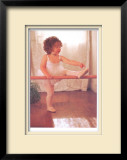Tutu Sweet Limited Edition Framed Print by Harvey Edwards