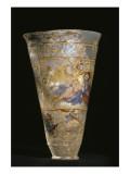 Goblet Scene Twice: the Rape of Europa and Ganymede Giclee Print