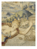 "Hanging of Diane De Poitiers: ""Jupiter and Latona"" Giclee Print"