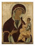 Vierge géorgienne Giclee Print