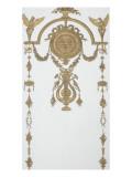 Grand Cabinet intérieur de la Reine (Cabinet doré) Giclee Print by Jean-Hugues Rousseau