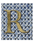 Graduale romanum, exécuté par P. Louis Blouin Giclee Print by J.B. de Bray