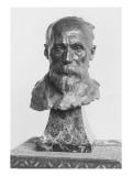 Auguste Renoir (1841-1919) Giclée-Druck von François Vizzavona