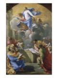Assomption de la Vierge Giclee Print by Simon Vouet