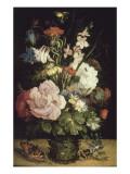 Bouquet de fleurs Giclee Print by Roelandt Savery