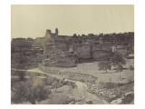 Bethany près de Jérusalem Giclee Print by James Robertson