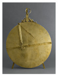 Astrolabe planisphérique Giclee Print by Carl-Georg Arsenius