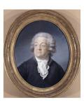 Honoré-Gabriel Riqueti, marquis de Mirabeau (1749-1791) Giclee Print by Joseph Boze
