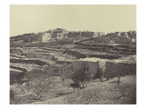 Bethléem près de Jérusalem Giclee Print by James Robertson