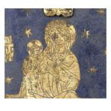 Coffret : armoiries de la famille Canilhac Giclee Print