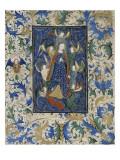 Assomption de la Vierge Giclee Print