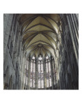 Cath&#233;drale Saint-Pierre-de-Beauvais Giclee Print