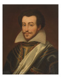 Claude De La Tremoille, Duke of Thouars (1566-1604) Reproduction proc&#233;d&#233; gicl&#233;e par Eloi Firmin Feron