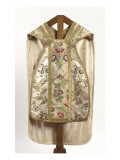 Chasuble Cream Composite Major Reasons Tulip Leaves Giclee Print