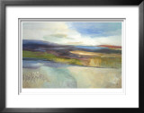 Great Meadow Limited Edition Framed Print by Marlene Lenker