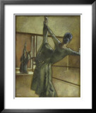 Mirror, Mirror II Limited Edition Framed Print