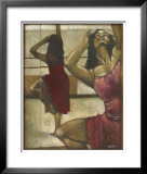 Mirror, Mirror I Limited Edition Framed Print