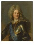 Louis-Alexandre de Bourbon, comte de Toulouse (1678-1737) Giclee Print by Hyacinthe Rigaud