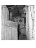 Maison De Jean-Pierre Chelles. Gateway and Release Giclee Print