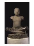 Jayavarman VII Giclee Print