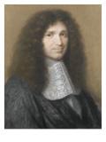 Jean-Baptiste Colbert (1619-1683) Giclee Print by Robert Nanteuil