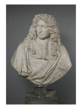 Jean Baptiste Colbert (1619-1683), Marquis Seignelay Giclee Print by Antoine Coysevox