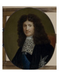 Jean-Baptiste Colbert (1619-1683), ministre Giclee Print