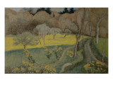 Paysage Giclee Print by Paul Serusier
