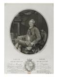 Louis XVI, roi de France et de Navarre (1754-1774) Giclee Print by Joseph Boze