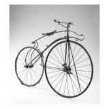 Paris Avignon en vélocipède