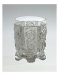 Ordinary Cylindrical Tumbler (Set of Granite, Star) Giclee Print