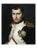 Napoléon Ier Giclee Print by Jacques-Louis David
