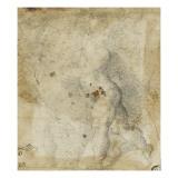 Enfant nu marchant vers la gauche Giclee Print by Domenico Beccafumi