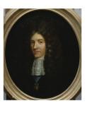 Phelypeaux Jerome (1674-1747), Count Pontchartrain Giclee Print