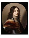 Maurice de Bavière, prince palatin Giclée-Druck von Gerrit Van Honthorst