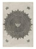 Ornements Giclee Print by  Leonardo da Vinci