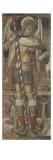 Saint Michel Giclée-tryk af Vittore Crivelli