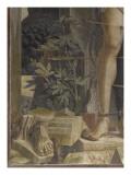 Saint Sébastien Giclee Print by Andrea Mantegna