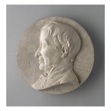 Portrait de M. Dutouquet pre Lmina gicle por Jean-Baptiste Carpeaux