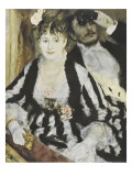 Poster: Courtauld Collection of Impressionist London Giclee Print