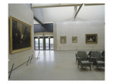 Room Impressionism: Gonzales, Morisot, Fantin Latour Giclee Print