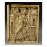 Plaque: le Prophète Joël Giclee Print