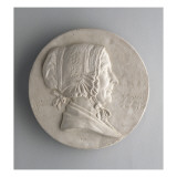 Portrait de madame Dutouquet Lmina gicle por Jean-Baptiste Carpeaux